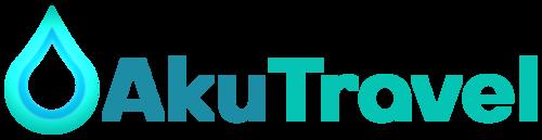 AkuTravel Logo - Part of AkuMedia Group