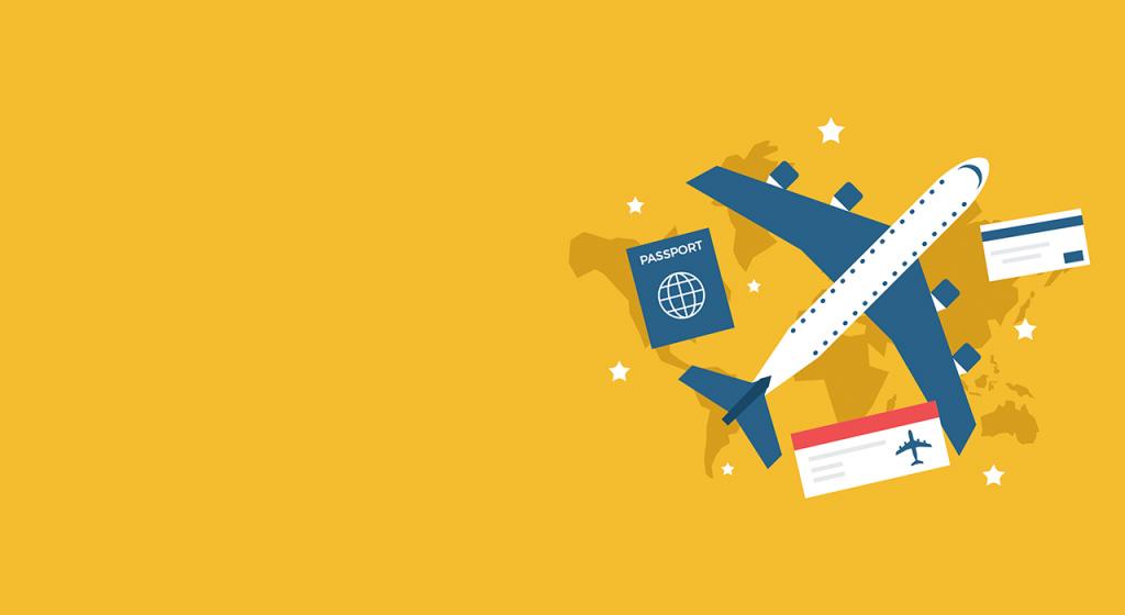 Cara Membuat Paspor Mudah dan Cepat - AkuTravel