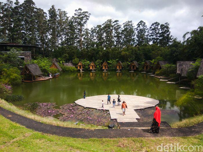 Dusun Bambu: Lembur Urang - AkuTravel. Sumber: Detik