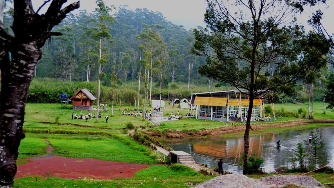 Ranca Upas Bandung - AkuTravel. Sumber: Harga tiket