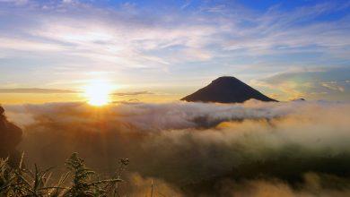 Wisata Dieng - AkuTravel. Sumber: Reddoorz