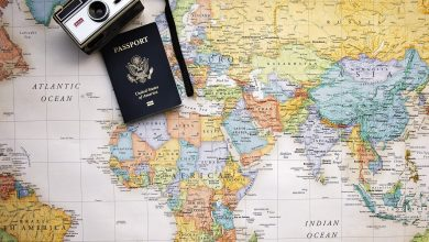Cara Membuat Paspor Mudah dan Lengkap