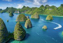Wayag Raja Ampat – AkuTravel. Sumber: Infonusantara